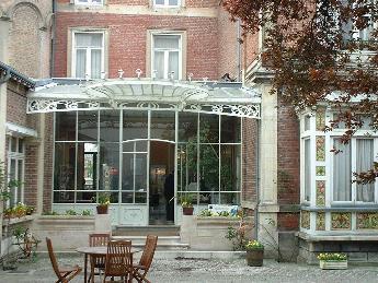 Amiens for Maison de jules verne